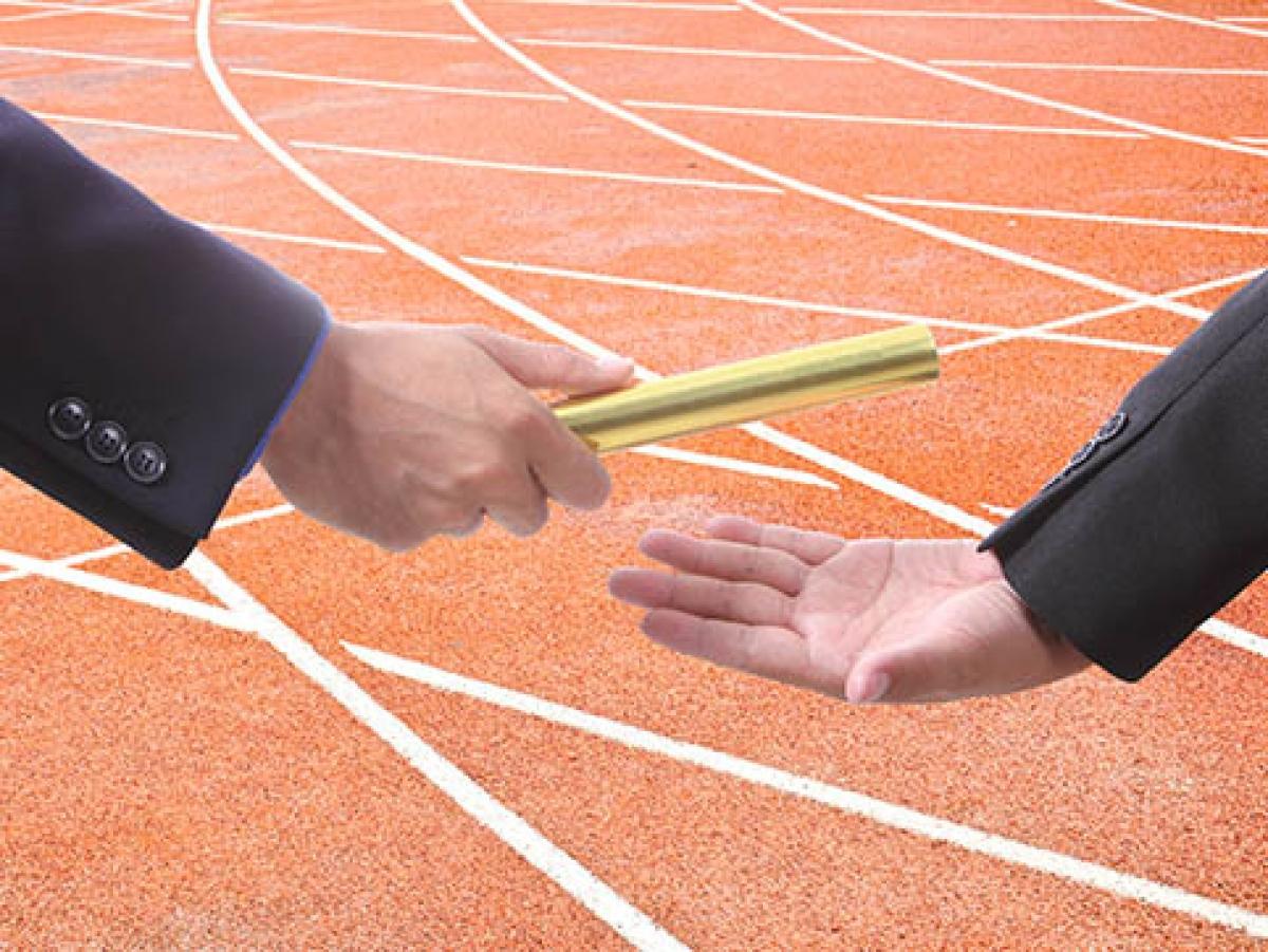 Зачем фирме спорт для сотрудников?