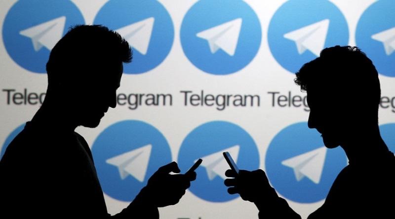 Внутриком через Телеграм