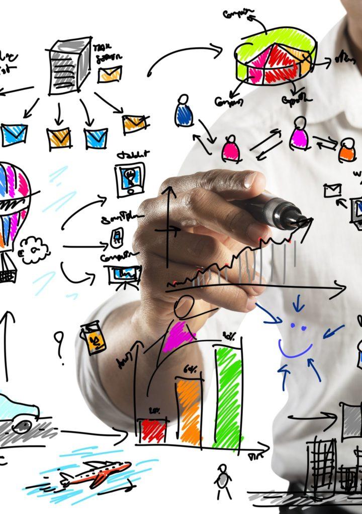 Программы для совместной работы: выбираем лучший сервис!