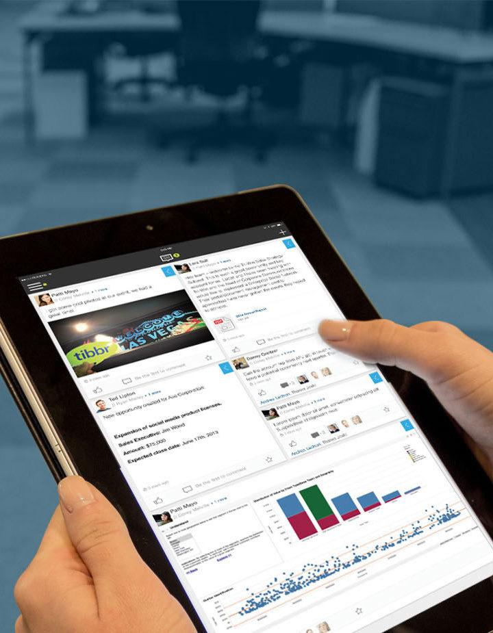 Формирование HR-бренда в социальных сетях